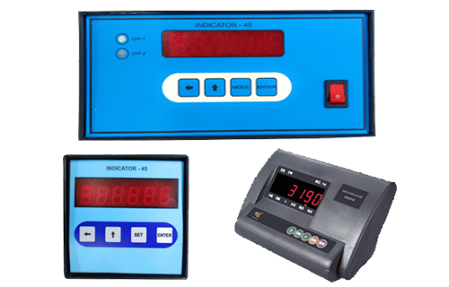 Weighing Indicator Manufacturers in Mumbai