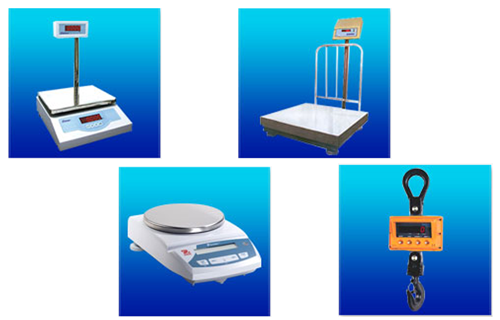 Weighing Scale Manufacturers in Mumbai